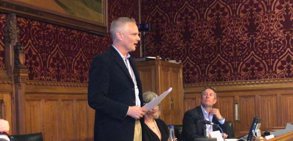 Digital Politics; reframing our politics for the digital age