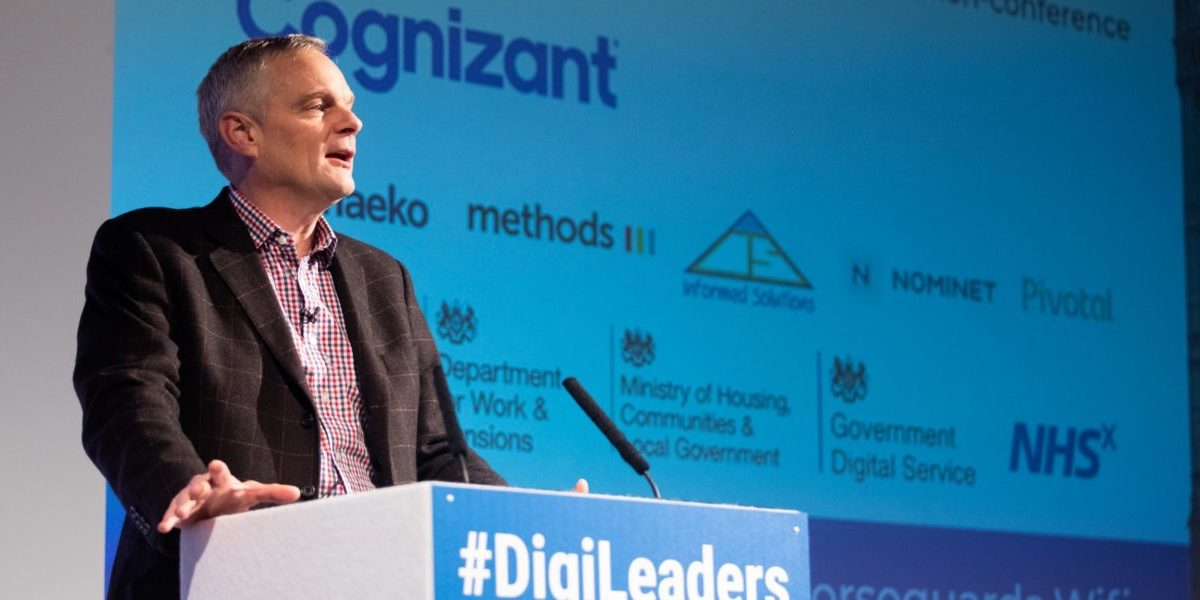 Public Sector Innovation Conference: Chair's Blog