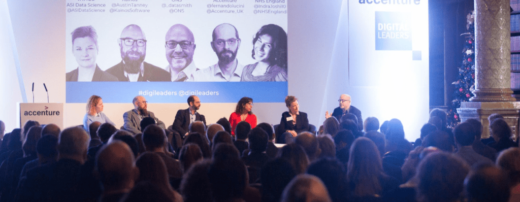 Digital Leaders: Public Sector Innovation Conference 2021
