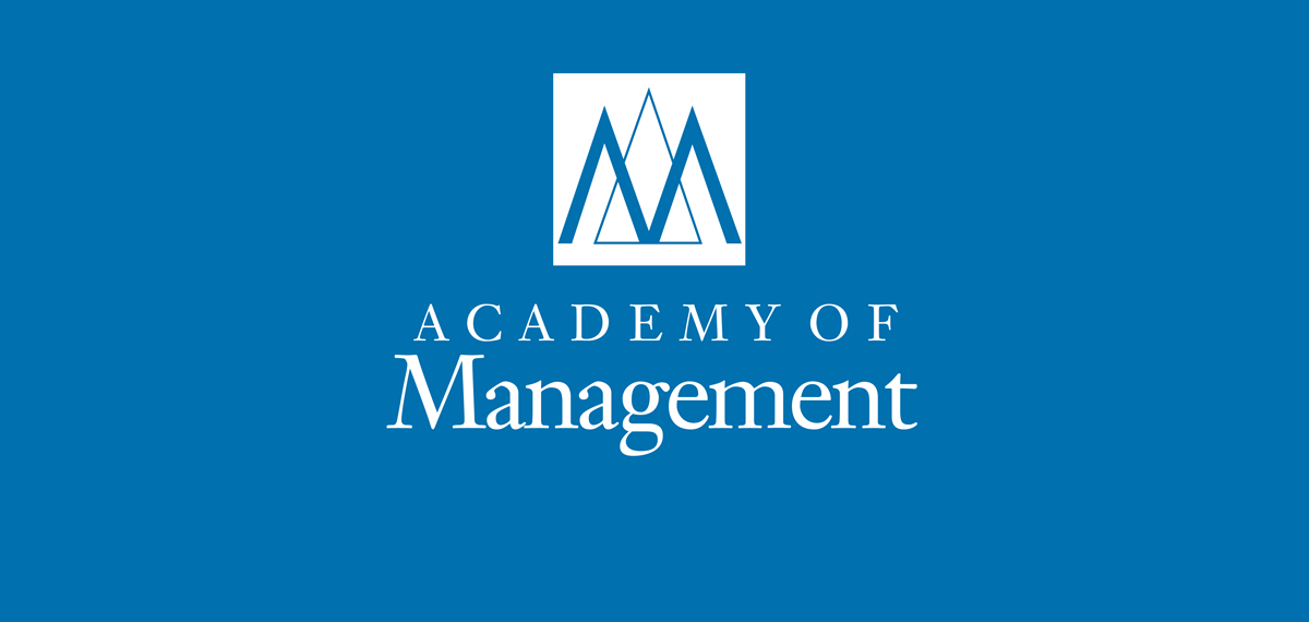 Academy of Management Award