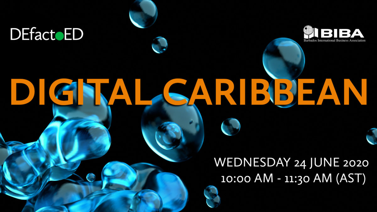 Digital Caribbean