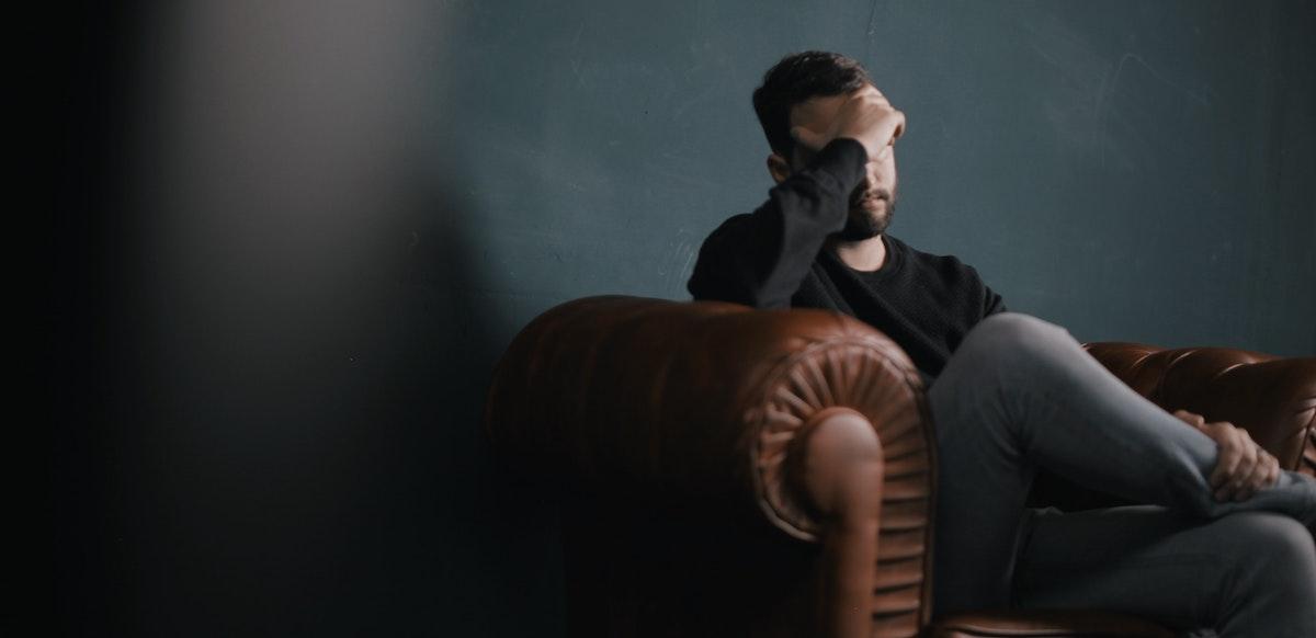 Combatting the Male Mental Health Crisis in Corporate Culture