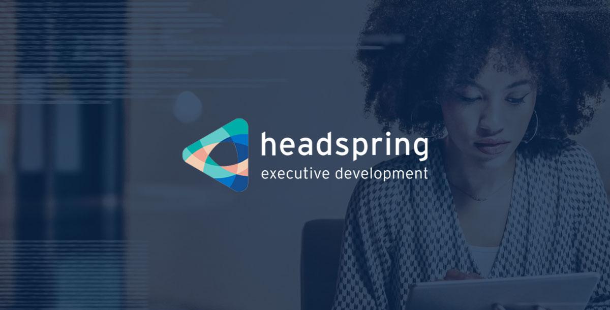 Headspring Report: Digital Transformation Through Human Development