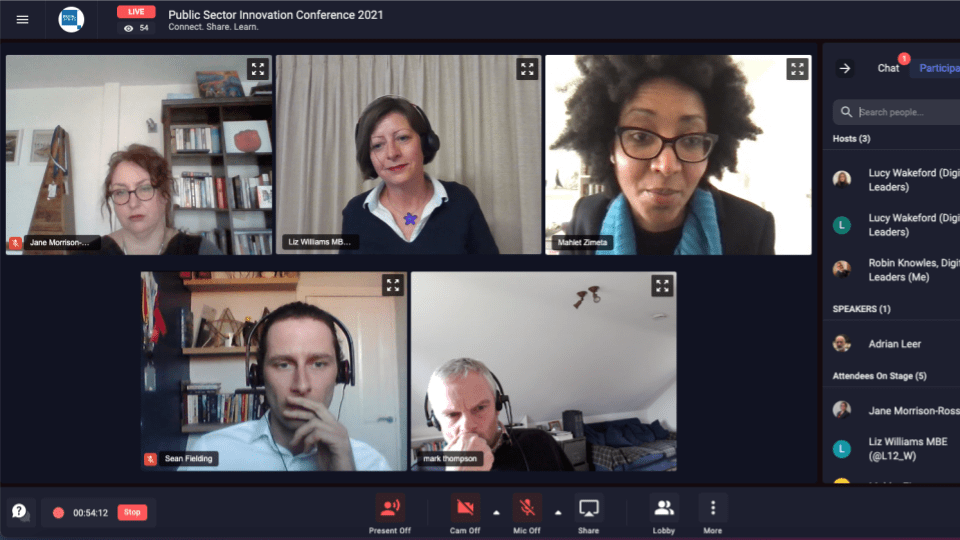 Doing Digital Differently: Learnings on Data, Collective Action, and Social Value