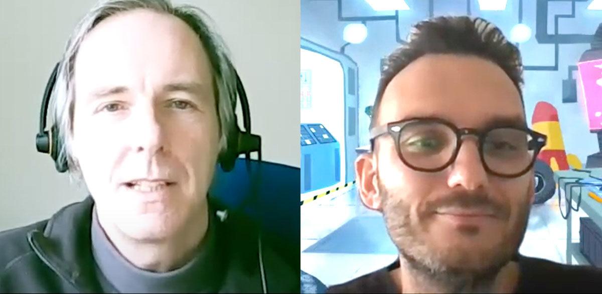Customer Centricity: Alan Brown interviewed