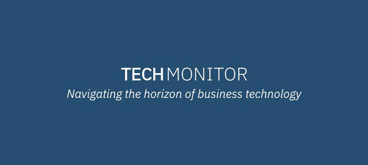 New Statesman's Tech Monitor interviews Alan Brown