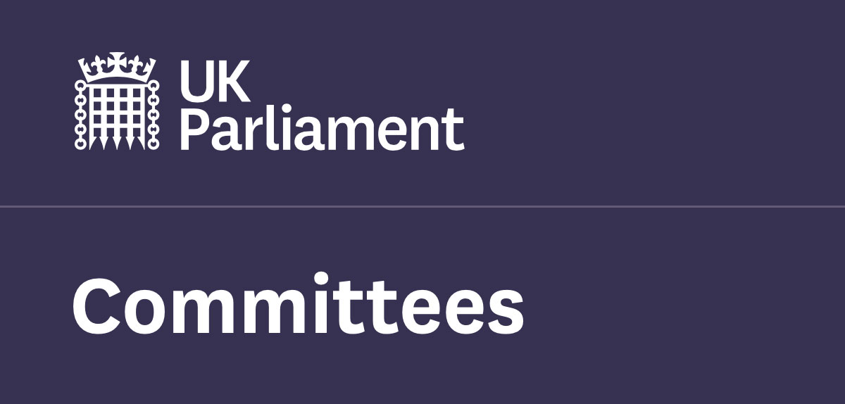 Mark Thompson's evidence published by the Public Accounts Committee inquiry